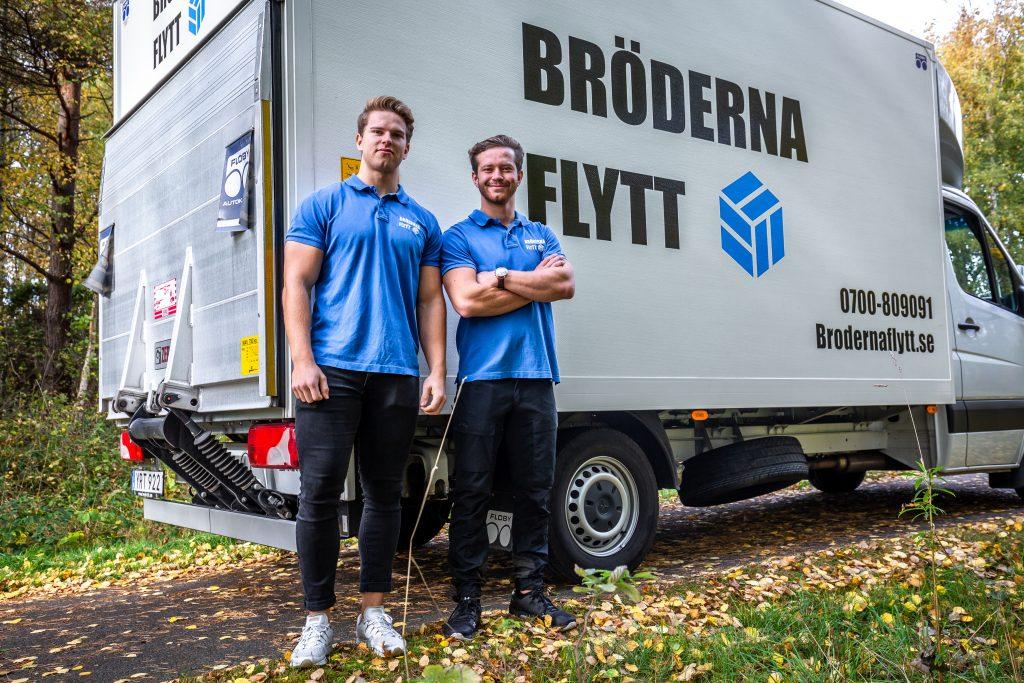 Bröderna flytt är en noggrann och säker flyttfirma i Varberg och Kungsbacka med omnejd.